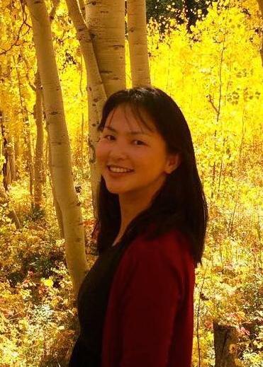 Jing Tuskind