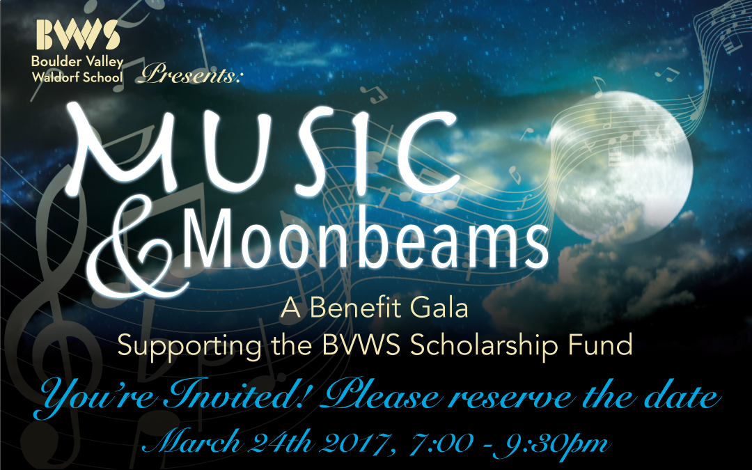 Music & Moonbeams – Mar 24