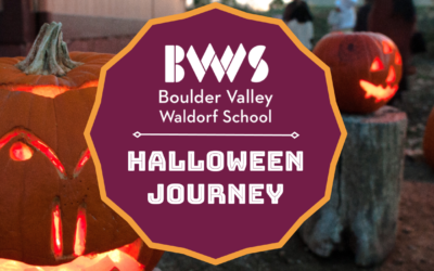NEXT YEAR Halloween Journey – Oct. 31