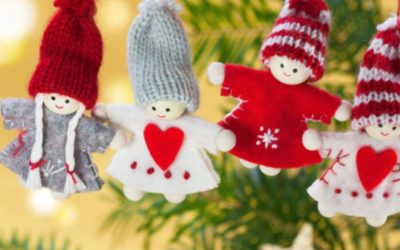 PA Winter Craft Sale – Dec. 4 & 5