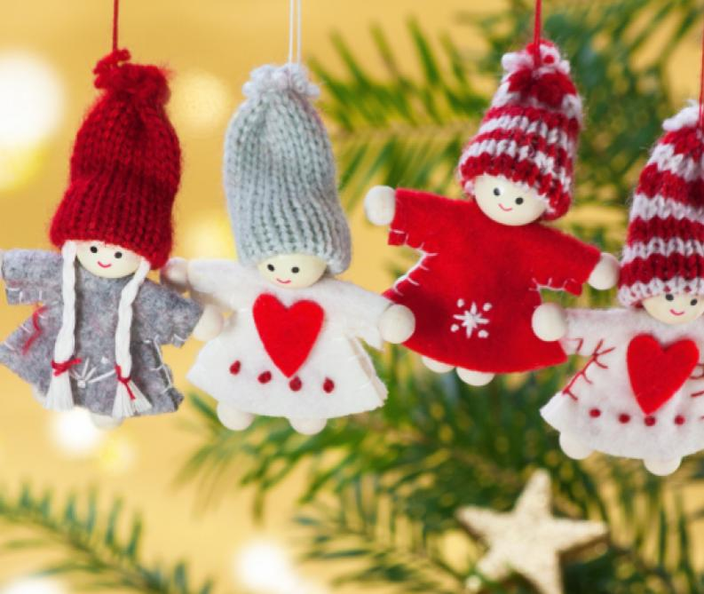 PA Winter Craft Sale – Dec. 4 & 5