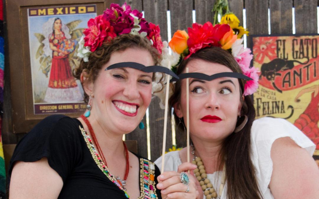 FUNraising Fiesta – Mar. 16th