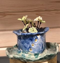 After School Pottery Class – April & May