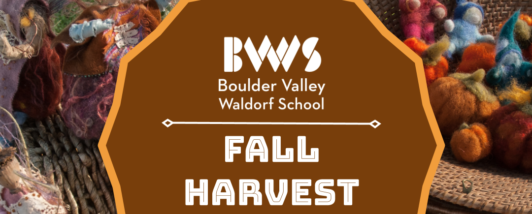 Fall Harvest Faire