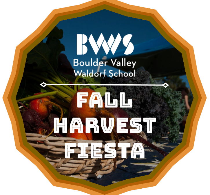 Fall Harvest Fiesta 2019