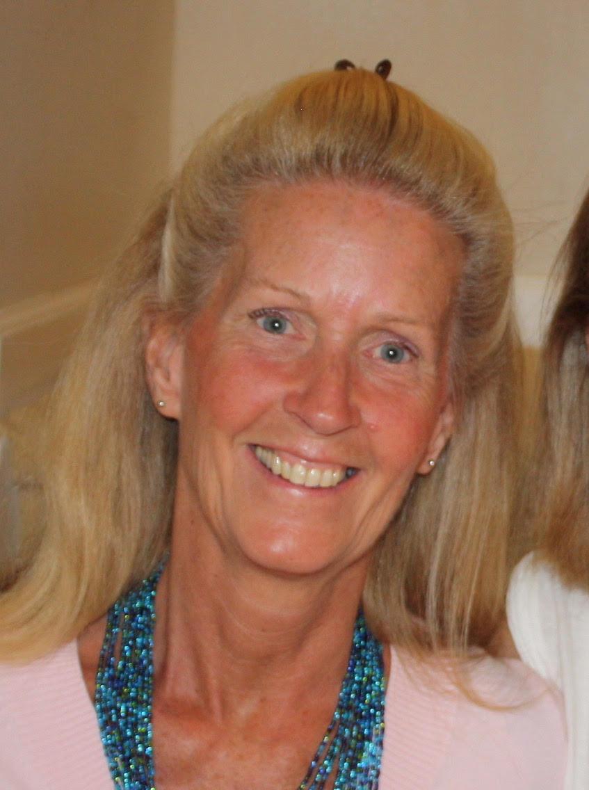 Nancy White-Schram