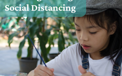 Our BVWS Approach to Distance Learning